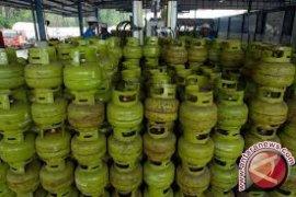 Pertamina: penyaluran elpiji di Jambi sesuai kuota
