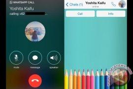 WhatsApp Tangani 100 Juta Panggilan Suara Setiap Hari