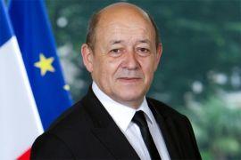 Prancis perkuat kerja sama keamanan dengan Mesir