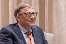 Bill Gates: robot harus bayar pajak