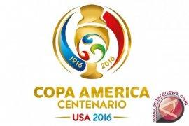 Tim-tim Pemenang Piala Amerika Sejak 1993
