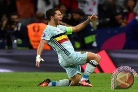 Eden Hazard sedang dalam kondisi terbaik