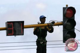 Pemkot Pariaman pasang CCTV awasi arus mudik