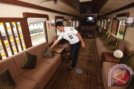 KA Pariwisata akan tambah destinasi Jakarta-Surabaya