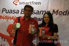 Smartfren Lengkapi Kebutuhan Silaturahmi dengan Produk Murah
