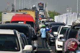 Kemacetan mudik diperkirakan bergeser ke Semarang