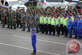 3000 prajurit TNI dikerahkan amankan Lebaran di Sumbar
