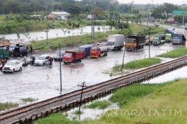 Jalur Kereta Probolinggo-Bangil Sudah Bisa Dilalui