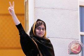 Tokoh Remaja Pakistan Malala Jadi Miliuner