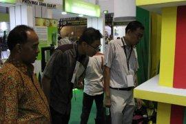 Disbun Inhil Promosikan Hasil Perkebunan di Tingkat Nasional Page 3 Small