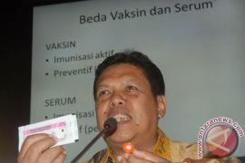 Vaksin palsu bisa dicegah lewat pengelolaan limbah, kata Bio Farma