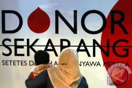 Pendonor darah 100 kali dapat hadiah umrah di Gorontalo