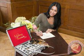 Christine Hakim dan Anggun C Sasmi hadiri promosi kuliner Indonesia di Paris