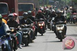 Warga Kota Sukabumi diimbau tidak mudik gunakan sepeda motor