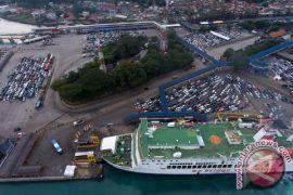 26 kapal Ro-Ro dioperasikan di Merak sambut Natal dan Tahun Baru