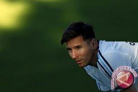 Warga Argentina turun ke jalan, tuntut Messi kembali ke timnas