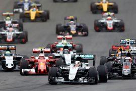 Tim F1 McLaren berharap untuk gunakan mesin Renault