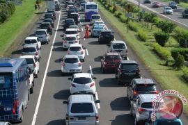 Tiga penyebab kemacetan lalu lintas di Sukabumi