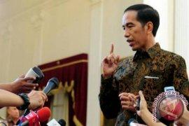 Jokowi: Bangsa besar menghormati jasa pahlawan