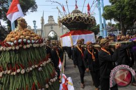 Keraton Surakarta digeledah, Koes Murtiyah dipanggil polisi