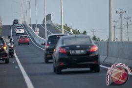 Waskita: lalu lintas tol fungsional Pejagan-Pemalang lancar