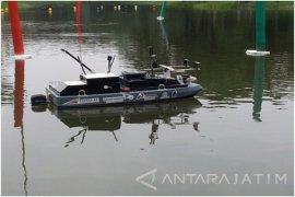 ITS Sabet Juara Tiga RoboBoat di AS