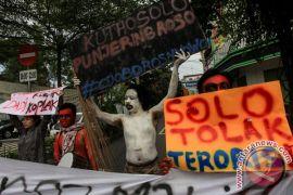 Kodim Sumbar dukung langkah polisi berantas paham radikalisme-aksi terorisme