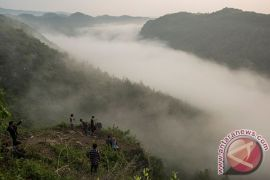 Yogyakarta promosi destinasi wisata baru jelang Natal