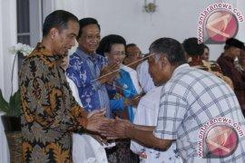 Open House Presiden di Yogyakarta