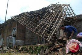 BPBD Binjai: 32 Rumah Diterjang Puting Beliung