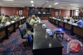 Banmus Revisi Agenda DPRD