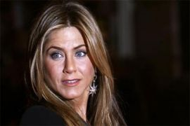 Jennifer Aniston dan Reese Witherspoon main di serial TV untuk Apple