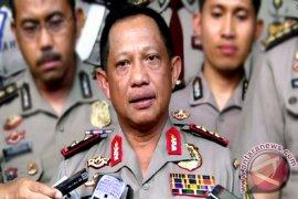 Aparat Keamanan Imbau Anggota Santoso Turun Gunung