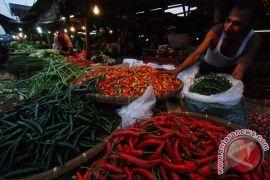 Kementan: Masyarakat tidak panik, harga cabai-bawang jelang Idul Adha stabil