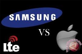 Kompetisi Apple vs Samsung berakhir