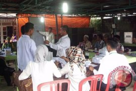 Lima Desa Laksanakan Pilkades Serentak