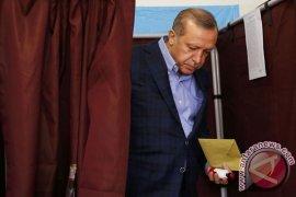 Turki akan hapus jabatan PM di sistem pemerintahan baru