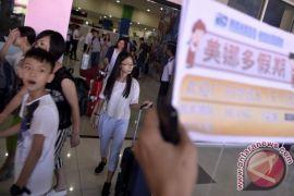 700 wisatawan China tewas di luar negeri