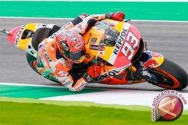 Hasil Kualifikasi Grand Prix MotoGP Jerman