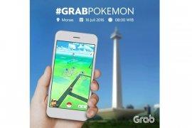 Grab Gelar Ajang GrabPokemon
