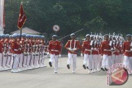 Istana Buka Kesempatan Masyarakat Tonton Pergantian Pasukan Jaga