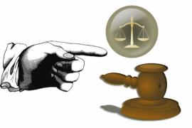 Turki Kejar 2.745 Hakim Terkait Kudeta