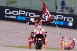 Jitu Dalam Perjudian Ban Antarkan Marquez Juarai GP Jerman