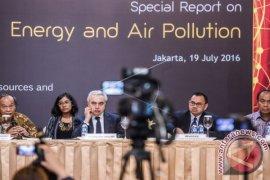 Laporan Khusus Energi dan Polusi Udara