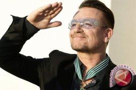 Kisah Bono selamat dari serangan Nice