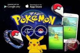 Walikota Bengkulu larang PNS main Pokemon Go