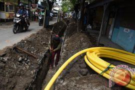 Pemadaman gas bumi Bekasi hingga 13 Agustus