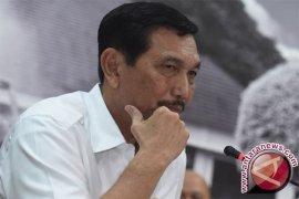 Menko Polhukam tidak khawatir serangan balasan kelompok Santoso