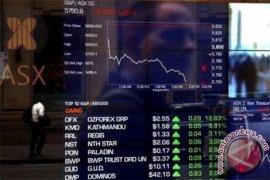 Pasar Aussie menguat  perdagangan pagi