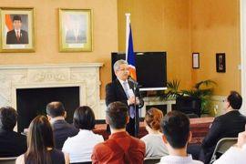 RI jalin kerjasama pendidikan dengan Irlandia Utara
